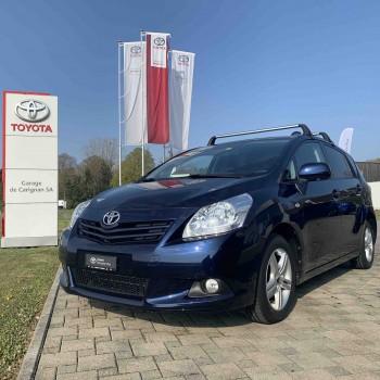 Toyota Verso 1,8 avec 7 places