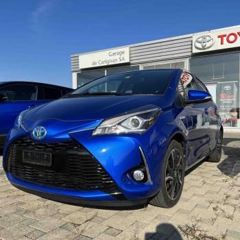 Toyota Yaris 1.5 HSD